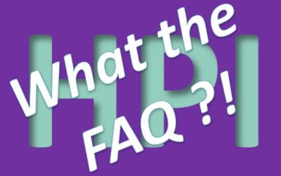HPI : «FAQ» (Foire Aux Questionnements)