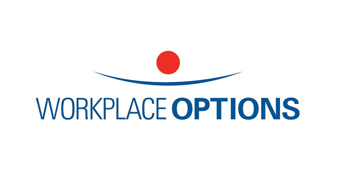 Logo de Workplace Options